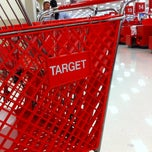 Photo taken at Target by Donald F. on 11/25/2011