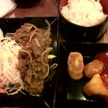 Photo taken at Hoka Hoka Bento by Ina G. on 8/8/2012