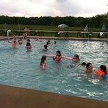 Photo taken at Jeffco Lakes Resort Pool & Spa by Stephanie H. on 5/29/2011
