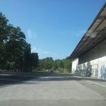 Photo taken at SICA Les VERGERS du LEZ by Longboard34 D. on 7/19/2012