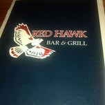 Photo taken at Red Hawk by J.H. M. on 10/15/2011