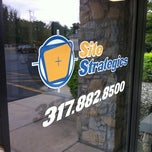 Photo taken at Site Strategics, Inc. by Erin S. on 10/4/2011