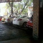Photo taken at La Huasteca by HuGo M. on 11/21/2011