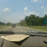 Photo taken at Interstate 95 by Brenna N. on 7/9/2012
