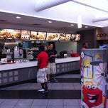 Photo taken at McDonald's by Frankfurt B. on 9/3/2011