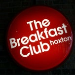 Photo taken at The Breakfast Club by Nilesh P. on 6/9/2011