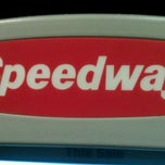 Photo taken at Speedway by Jonathan P. on 10/31/2011