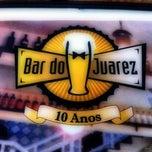 Photo taken at Bar do Juarez by Daniel F. on 4/20/2011