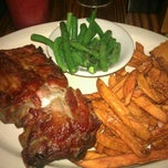 Photo taken at The Smokehouse by Vee on 8/24/2012