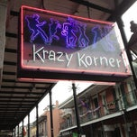 Photo taken at Krazy Korner by Hollywood &. on 2/16/2012