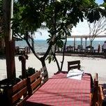 Photo taken at Sigma Resort Jomtien Pattaya by Superball on 8/27/2012