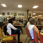 Photo taken at Dennis Auction House by Ginni T. on 6/22/2012
