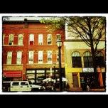 Photo taken at Ali Baba by Tyler B. on 3/26/2012