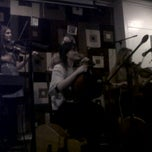 Photo taken at Rodrigue's Coffee House by Chloe J. on 11/6/2011