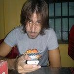 Photo taken at Bar Antonio by Patri R. on 10/23/2011