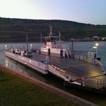 Photo taken at Hafen Bingen by John S. on 10/1/2011