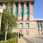 Photo taken at Prime Ministers Office by Masrin Z. on 6/12/2012