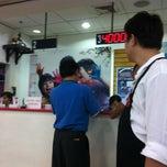 Photo taken at True Shop@BigC eXtra Ramkhamhaeng | ทรูช็อป บิ๊กซีเอ็กซ์ตร้า รามคำแหง by Tommy B. on 7/9/2012