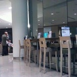 Photo taken at American Airlines Admirals Club by Seno B. on 9/11/2012