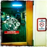 Photo taken at Chuck E. Cheese's by Mattias E. on 12/29/2011