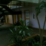 Photo taken at The Atriums by Kevin D. on 10/29/2011