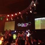 Photo taken at Club Galaxy Thai Disco by Motosachi I. on 8/18/2012