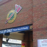 Photo taken at The Braves Chop House by Ashley W. on 9/26/2011