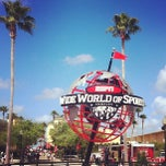 Photo taken at ESPN Wide World of Sports by Hector S. on 3/22/2012