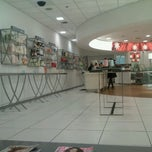 Photo taken at ULTA Beauty by Little L. on 11/15/2011