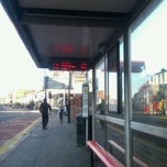Photo taken at Hounslow Bus Station by Kathy M. on 10/22/2011