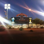 Photo taken at FC Tucson by Edward C. on 6/9/2012