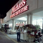 Photo taken at Michaels by Mary Ann H. on 12/27/2011