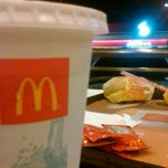 Photo taken at McDonald's by Judd L. on 12/25/2011