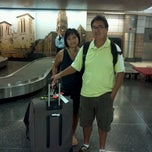 Photo taken at Baggage Claim 1 by David B. on 9/3/2011