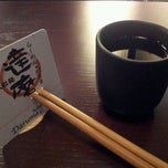 Photo taken at Daruma Ramen House 達磨日本拉麵 by Henry K. on 9/5/2011
