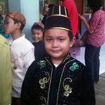 Photo taken at Bina Insani by Yoki H. on 4/21/2012