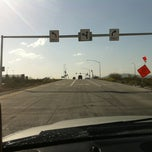Photo taken at Buckeye, AZ by Balto W. on 2/27/2012