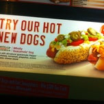 Photo taken at SONIC Drive In by Hillary G. on 6/28/2012