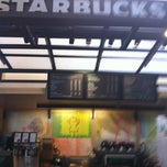 Photo taken at Starbucks by Scott S. on 7/7/2012