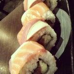 Photo taken at Kyo Sushi Bar by nomadbiba on 4/29/2012
