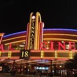 Photo taken at Regal Cinemas Pinnacle 18 IMAX & RPX by Kristen J. on 6/17/2012