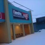Photo taken at Hendrix Restaurant Equipment by Jamie J. on 2/8/2012