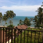 Photo taken at Mercure Samui Fenix by Jig Pavit T. on 8/7/2011
