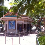 Photo taken at Esplanade & Ticket Booths by Sean R. on 6/9/2012