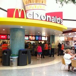 Photo taken at McDonald's by gruntz on 8/14/2012