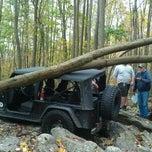 Photo taken at Rausch Creek Off Road Park by Kristopher N. on 10/15/2011