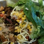 Photo taken at Chipotle Mexican Grill by Angelo on 8/9/2012