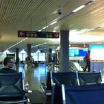 Photo taken at Concourse S Terminal by Ben E. on 11/25/2011