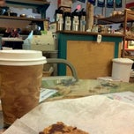 Photo taken at Blue Hill Hearth Bakery by Paul S. on 9/7/2011