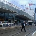 Photo taken at East Croydon Railway Station (ECR) by Les B. on 8/25/2011